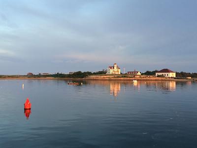 Block Island 2014