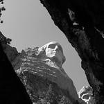 Washington Face