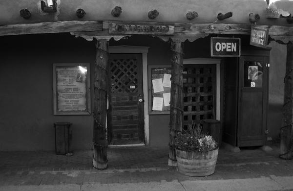 Albequerque Restaurant