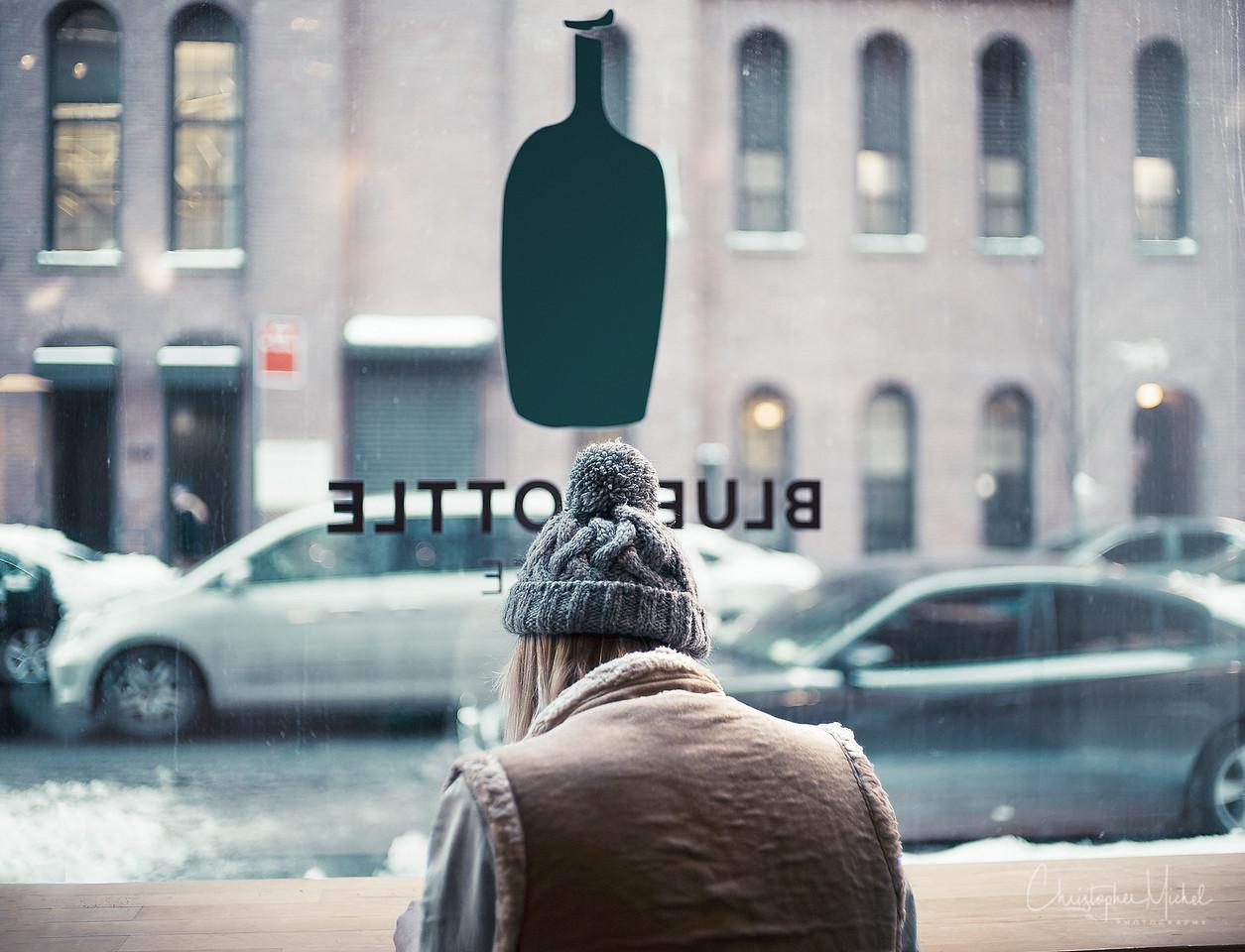 Blue Bottle SoHo