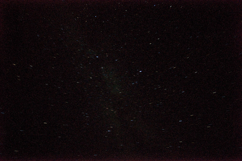The Milky Way!