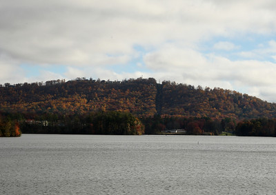 Lake Julian, Asheville, NC