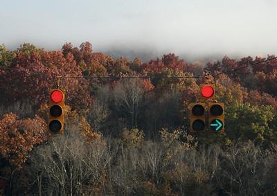 Blue Ridge Parkway NC6