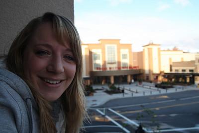 Krista @ Biltmore Park, Asheville, NC