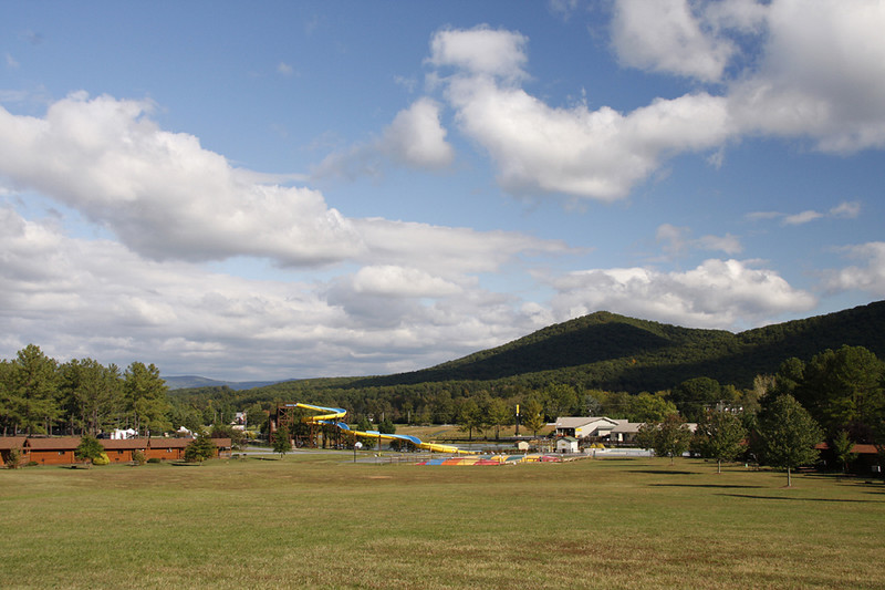 Campground View, Luray VA