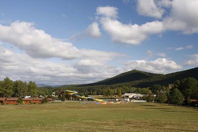 Campground View, Luray VA