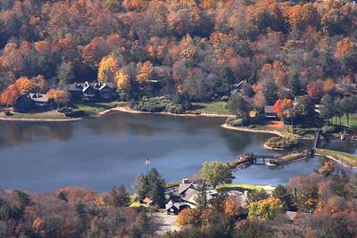 Carolina Lake View