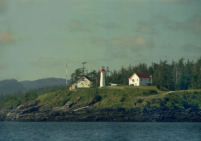 Scarlet Island, Balaklava, Canada