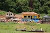 Boca da Valaria School & Chapel
