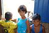 Three of the Kids