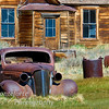 Bodie (Ghost Town) California