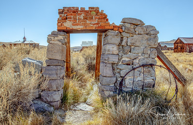 Bodie Threshold to the Past