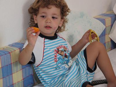 Bodrum tatili - 2009