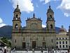 Cathedral - Bogota