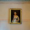 Simon Bolivar's mistress