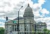 Idaho State Capitol, Boise