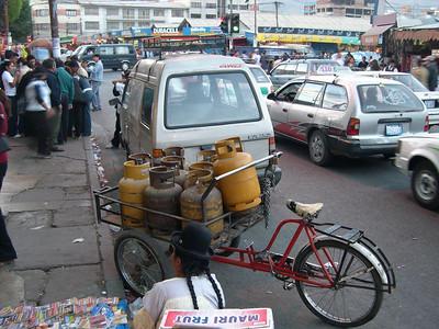 A pretty safe way to transport propane?