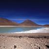 Laguna Blanca (sin Flamencos)