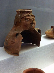 "The very first record of the question ""Does this dress make me look fat?"" Tiwanaku"