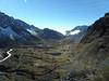 Desde lo alto de La Paz a 4.750 metros