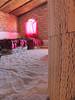 Hotel de Sal, junto al Salar de Uyuni