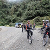 Gravity Tours, Death Road, Bolivia