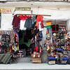 Souveneir shop, La Paz