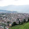 The City of Bolzano