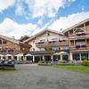 The Alpen Hotel Panorama