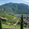 Hotel Eberle in Bolzano