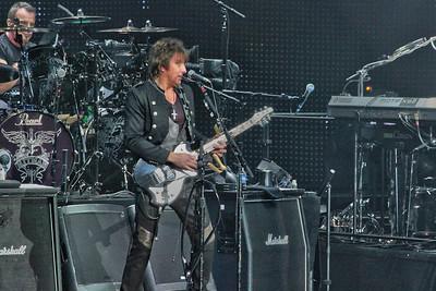Bon Jovi Live in Vancouver