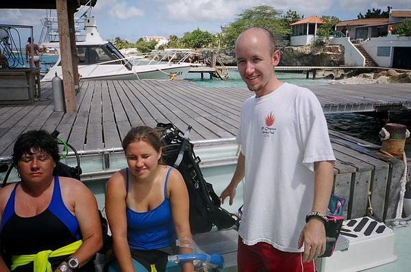 Bonaire 2005