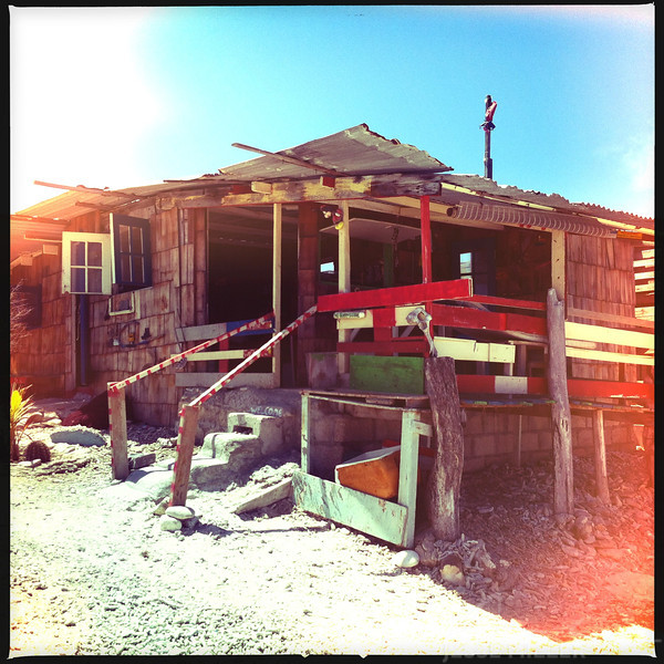 Seaside Shack