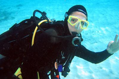 Bonaire Underwater