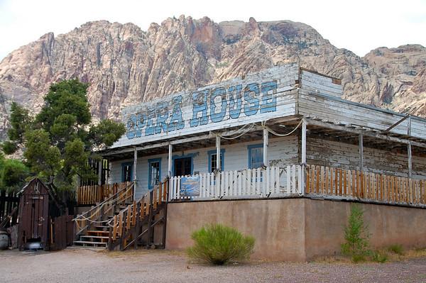 Bonnie Springs Old Nevada 2013