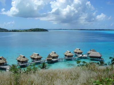 Bora Bora 2007