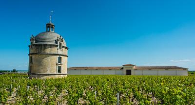 Chateau Latour, Bordeaux France