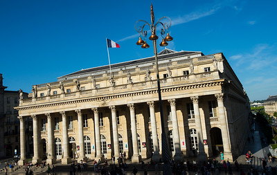 Opéra National de Bordeaux - Grand-Théâtre