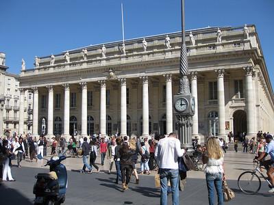 Bordeaux, France Sep 2008
