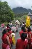 1836  Malaysia - Borneo, Sarawak Cultural Village