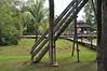 1862  Malaysia - Borneo, Sarawak Cultural Village