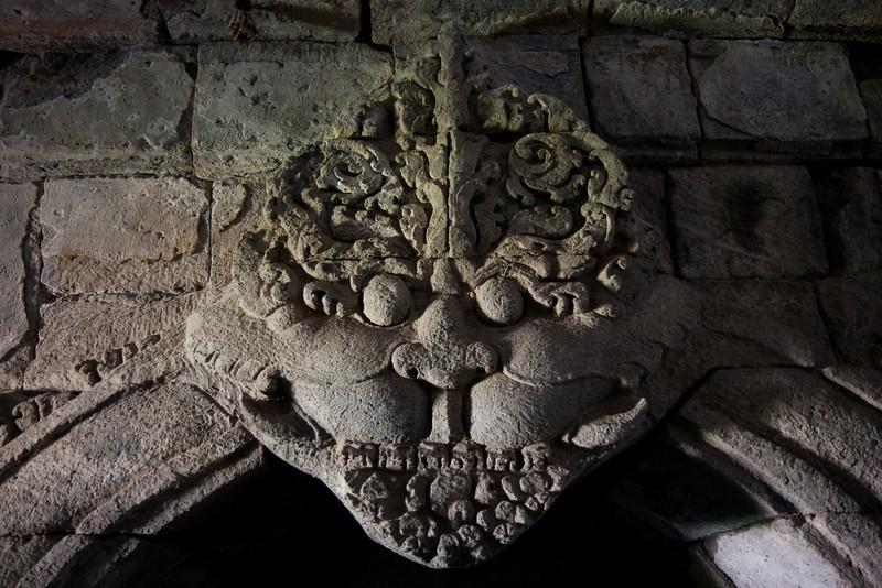 Candi Sari, Prambanan