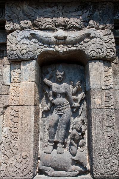 Candi Sambisari, Prambanan