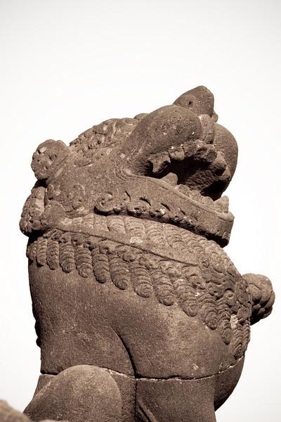 Prambanan (Loro Jonggrang)