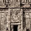 entrance of Candi Sewu, Prambanan