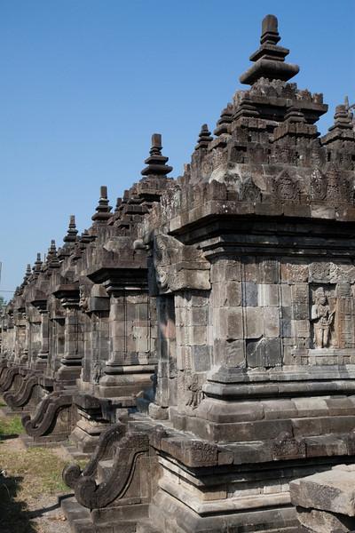 Candi Plaosan, Prambanan