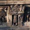 Kinnara Reliefs at Candi Shiva, Prambanan (Loro Jonggrang)