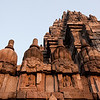 Candi Vishnu, Prambanan (Loro Jonggrang)