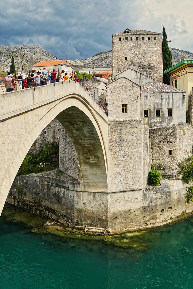 Stari Most Bridge2