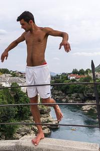Mostar divers  - Mostari